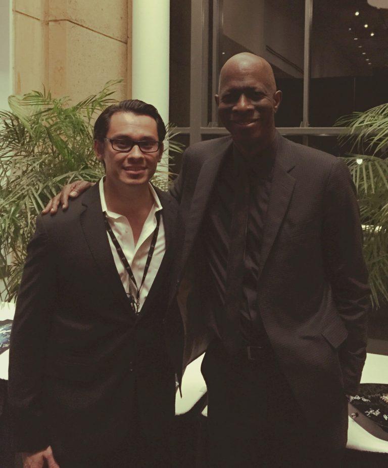 Darren Jay and Keb Mo