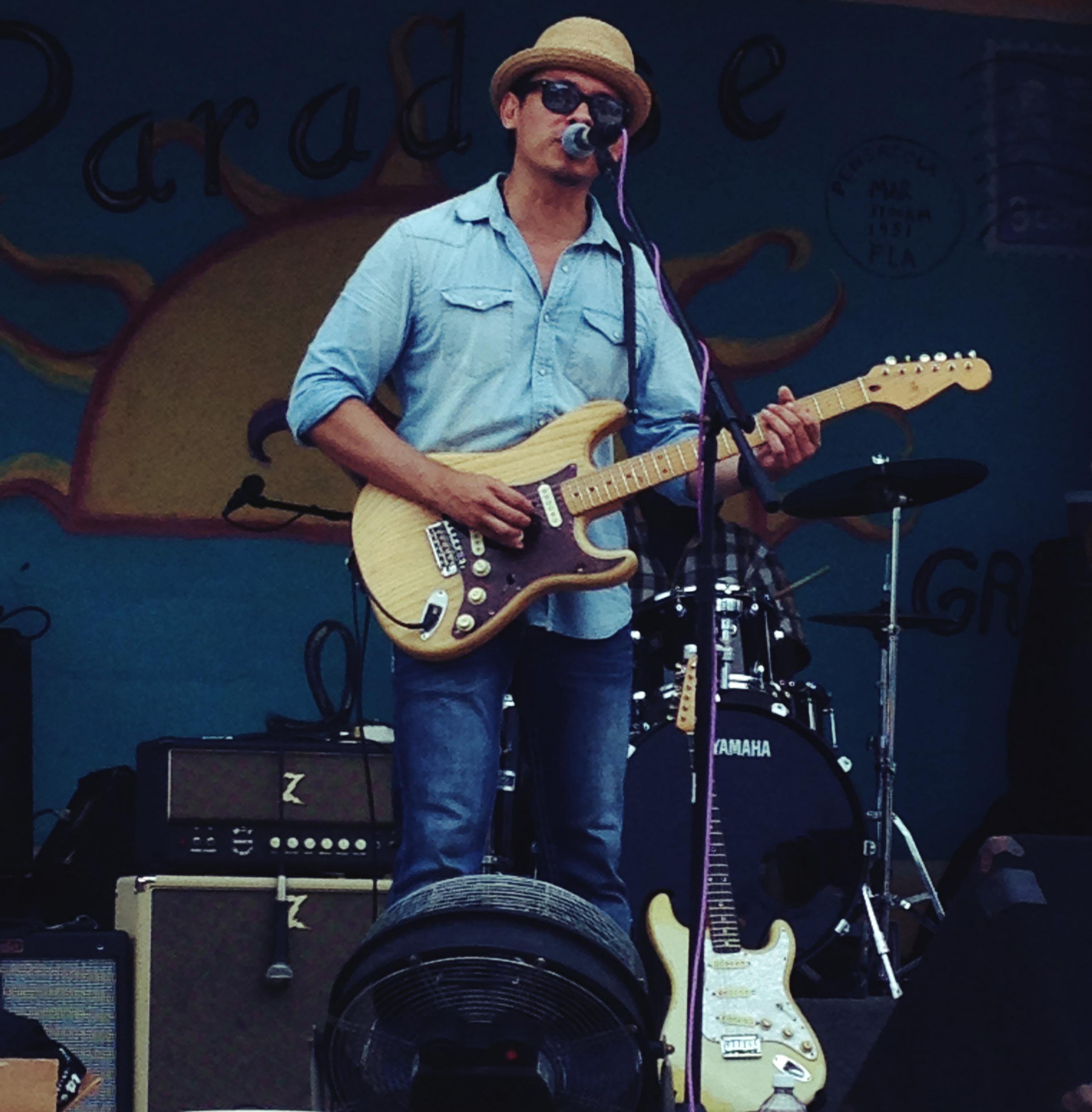 Pensacola Show