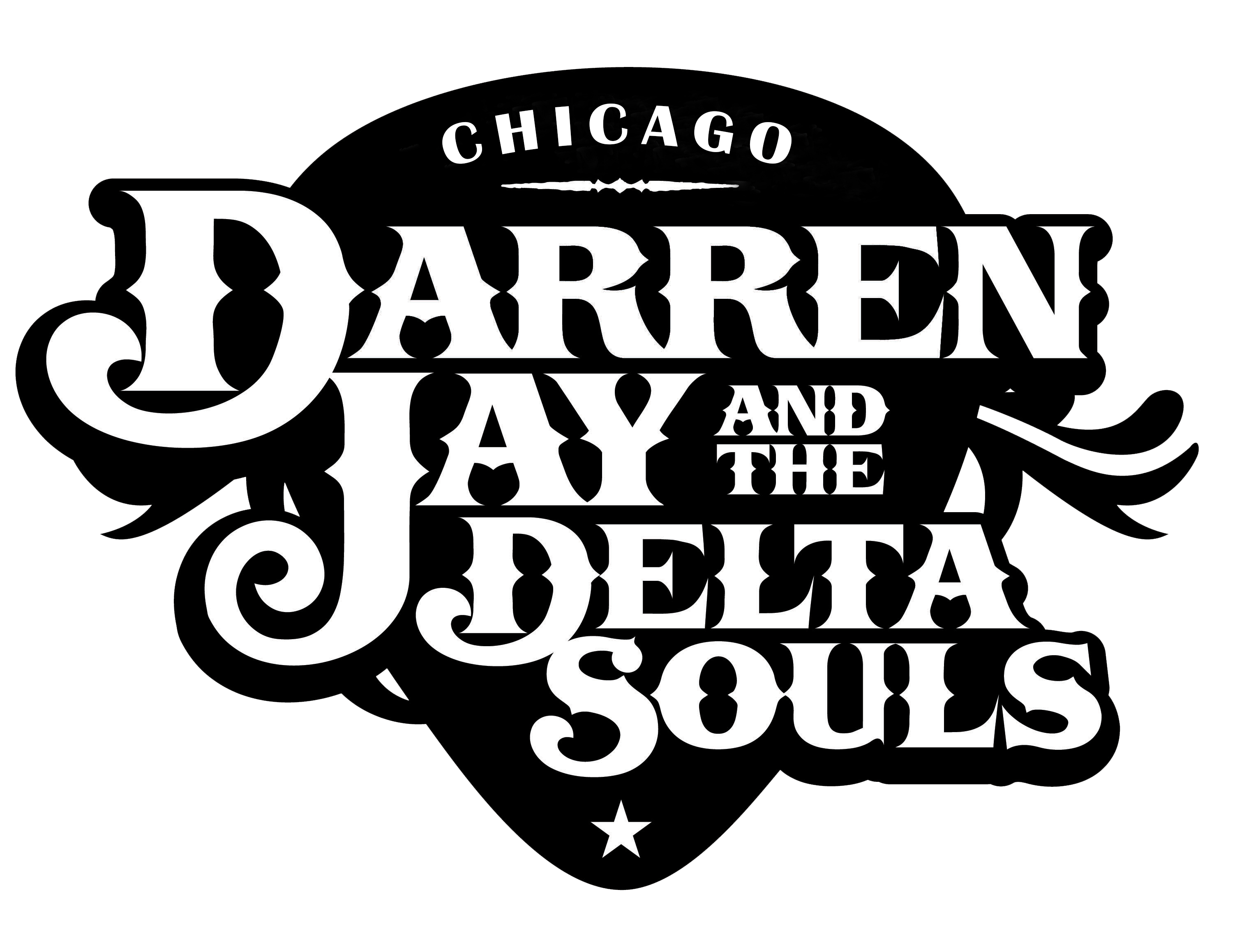Darren Jay and The Delta Souls