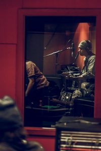 Darren Jay Album