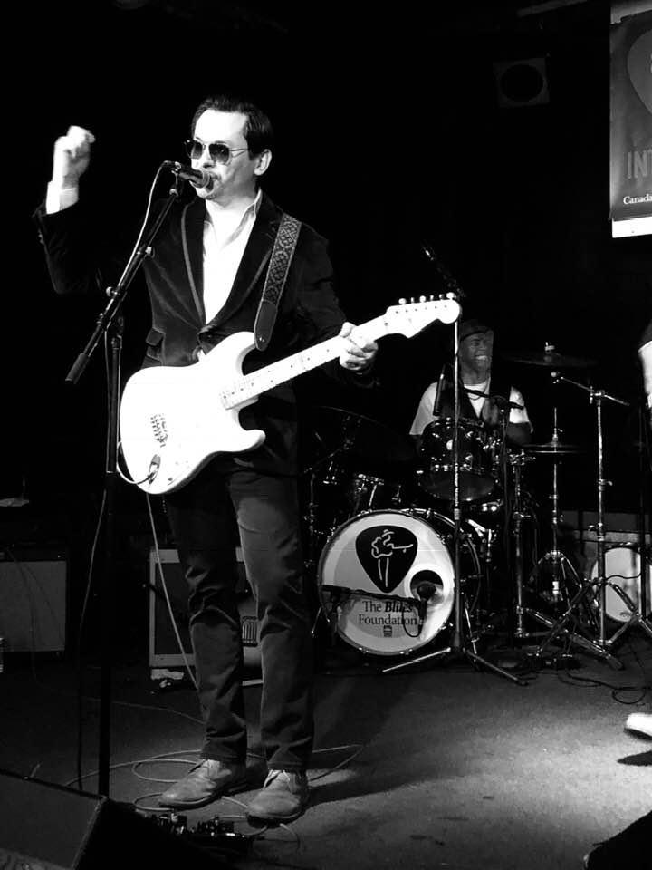 Darren Jay and The Delta Souls - Memphis